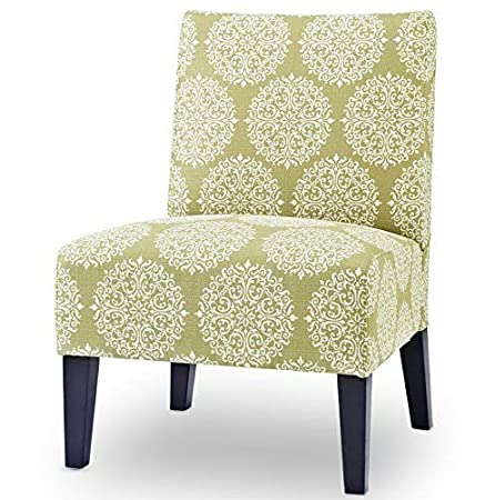 Amazon.com: Hebel Monaco Accent Chair - Gabrielle | Model CCNTCHR ...