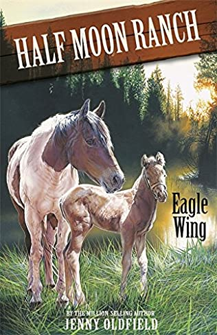 book cover of Eagle Wing