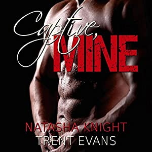 Captive, Mine Audiobook