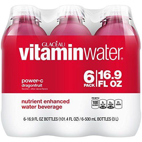 vitaminwater power c bottles 16 9 Pack product image
