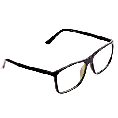 Plastic Sheet with Metal Temple frame in Large Size eyeglass frames ...
