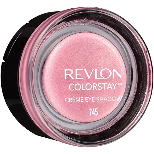 Revlon ColorStay Crème Eye Shadow, Cherry Blossom