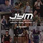 JYM Pro – 1.830 kg (Chocolate Mousse)