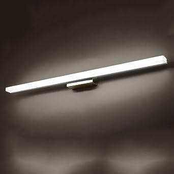 Bad Spiegel Lampen Spiegelleuchten Wandleuchte Make-up Lampe ...