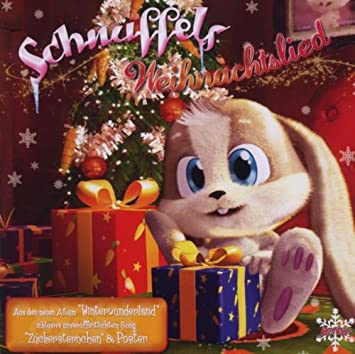schnuffel weihnachtslied