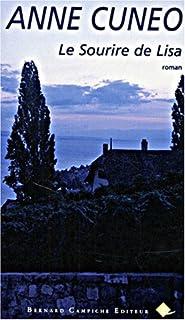 Le sourire de Lisa : une enquête de Marie Machiavelli : roman, Cuneo, Anne