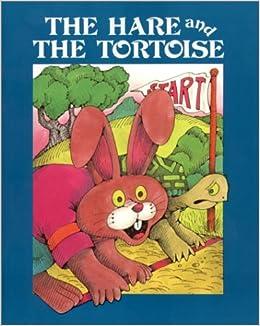 The Hare And The Tortoise Fairy Tale Classics Aesop Friedman