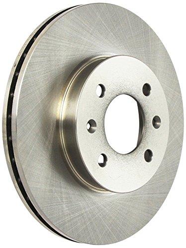 Centric Parts 121.50015 C-Tek Standard Brake Rotor