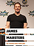 All Access Pass: James Marsters - Portland