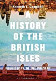 img - for A History of the British Isles: Prehistory to the Present book / textbook / text book