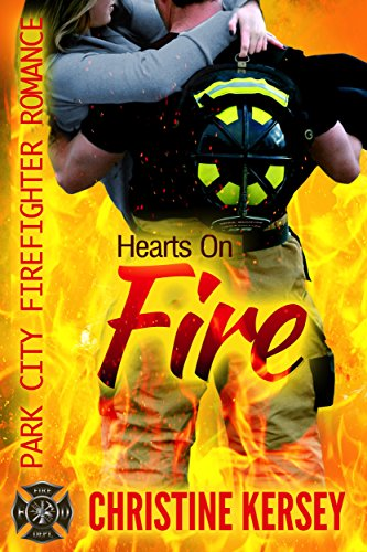 Hearts Fire Park Firefighter Romance ebook product image