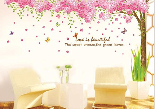 Blossom Wall Decal - 8