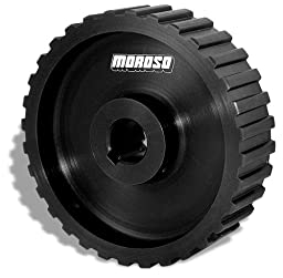 Moroso 23532 32 Tooth Glimer Drive Pump Pulley