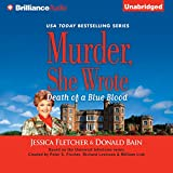 Murder, She Wrote: Death of a Blue Blood: Murder, She Wrote, Book 42