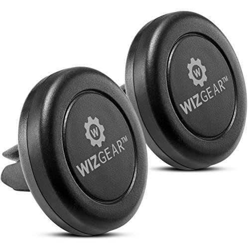 Magnetic WizGear Universal Swift Snap Technology
