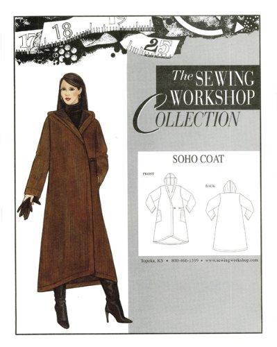Patterns - Sewing Workshop Collection Soho - Soho Shops