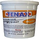 Tenax Marble Polishing Powder -- 1kg (2lb. Container)