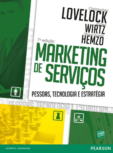 Amazon marketing de servios pessoas tecnologia e estratgias marketing de servios pessoas tecnologia e estratgias portuguese edition by christopher fandeluxe Images