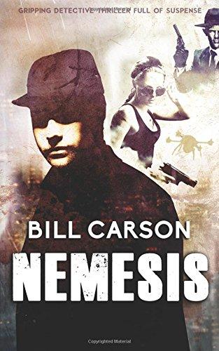 Nemesis ( Nick Harland Crime Thriller Book 2 ) ebook