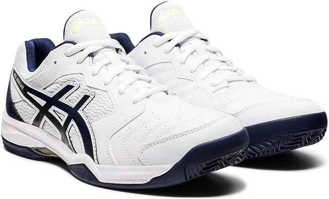 ASICS Gel-Dedicate 6 Clay, Zapatillas de Tenis para Hombre ...