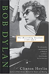Bob Dylan: The Recording Sessions 1960-1994
