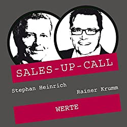 Werte (Sales-up-Call)