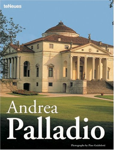 Andrea Palladio (Archipocket Classics) (English, French, German and Italian - Stores In Il Aurora