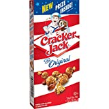 Cracker Jack Original Caramel Coated Popcorn & Peanuts, 1 Ounce Boxes (Pack of 25)