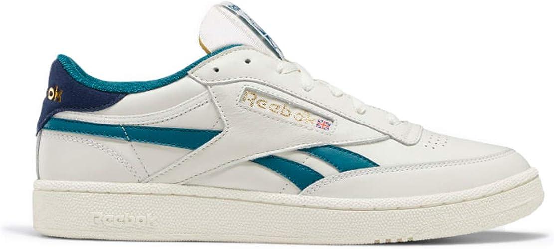 Reebok Sneakers Uomo Club C Revenge M EF3091 Bianco