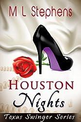 Houston Nights (Texas Swinger Series)
