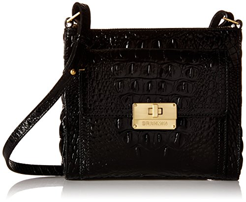 brahmin-mimosa-cross-body-black-one-size