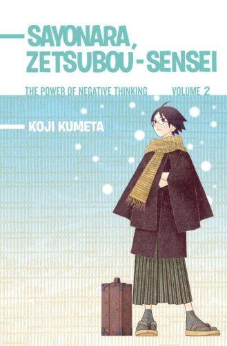 Read Online Sayonara, Zetsubou-Sensei 2: The Power of Negative Thinking ebook