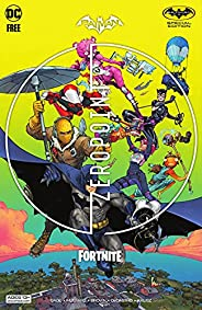 Batman/Fortnite: Zero Point Batman Day Special Edition (2021) #1 (English Edition)