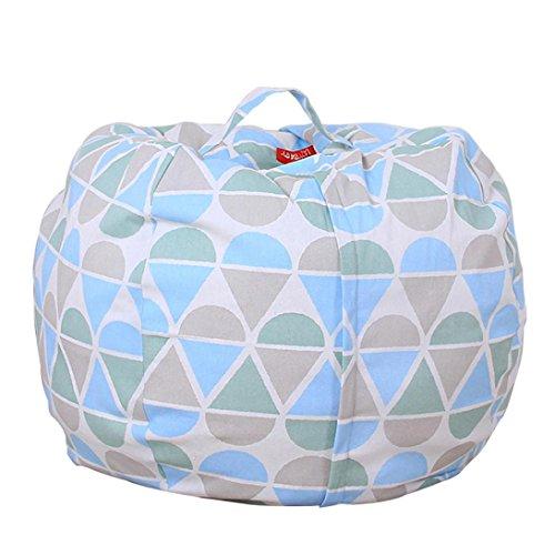 Bean Bag Chair Bed Bath - 9