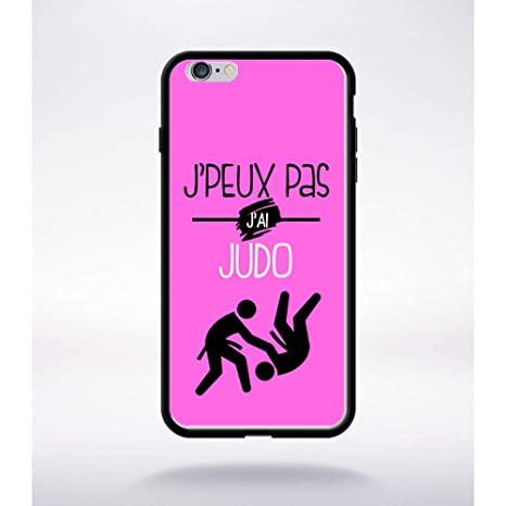 coque iphone 6 plus judo