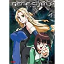 Geneshaft - Halo  (Vol. 2)