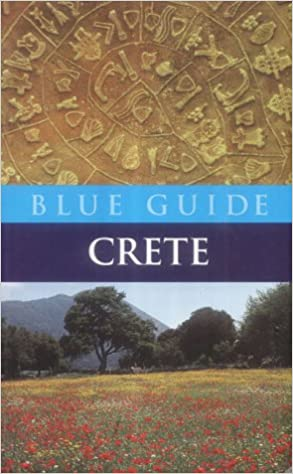 Blue Guide Crete (7th edn) (Blue Guides)