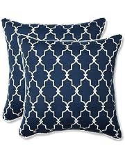 Pillow Perfect Outdoor/Indoor Garden Gate Pillow
