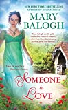 img - for Someone To Love (A Westcott Novel) book / textbook / text book