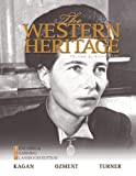 The Western Heritage since 1648 6th Edition