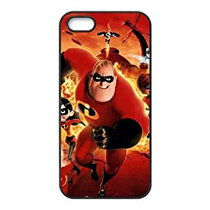 iPhone 4 4s Cell Phone Case Black Incredibles D473380