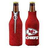 Best Logo Bottle Koozies - NFL 2012 Football Team Logo Womens Ladies Glitter Review