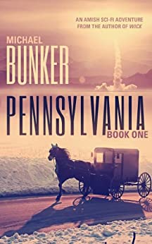 Pennsylvania 1 by [Bunker, Michael]