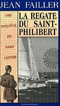 La régate du Saint-Philibert par Jean Failler