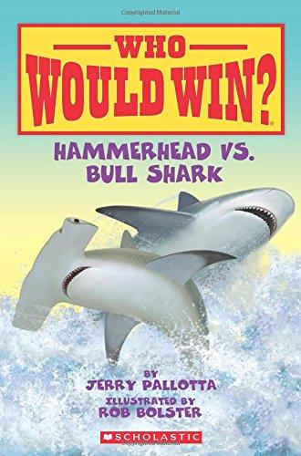 Hammerhead vs Bull Shark Would