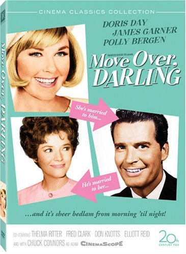 Move Over Darling by 20th Century Fox (Move Over Darling)