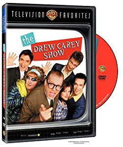 The Drew Carey Show (Television Favorites Compilation)