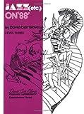 Jazz on 88, David Carr Glover, 0769238165