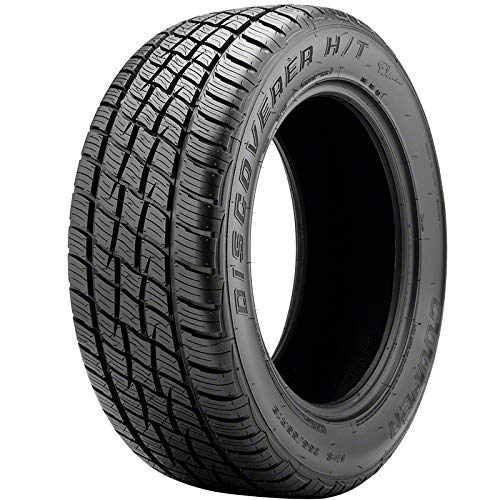 Cooper Discoverer SRX All- Season Radial Tire-275/55R20 117H