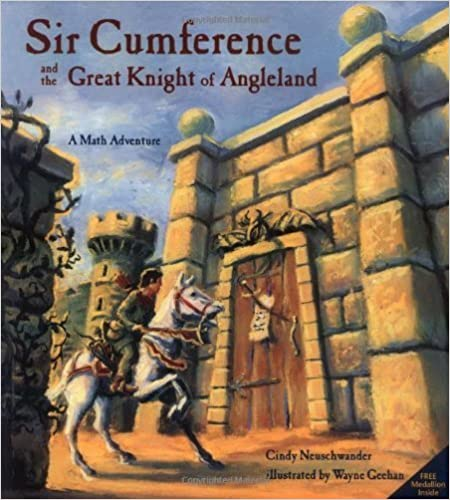 Book Sir Cumference: And the Great Knight of Angleland by Cindy Neuschwander (1-Apr-2001)